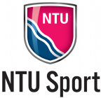 Logo for NTU SPORT - A volunteer community powered by TeamKinetic